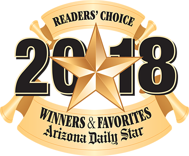 Readers' Choice Results Section
