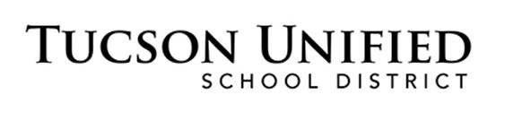 TucsonUnified Logo