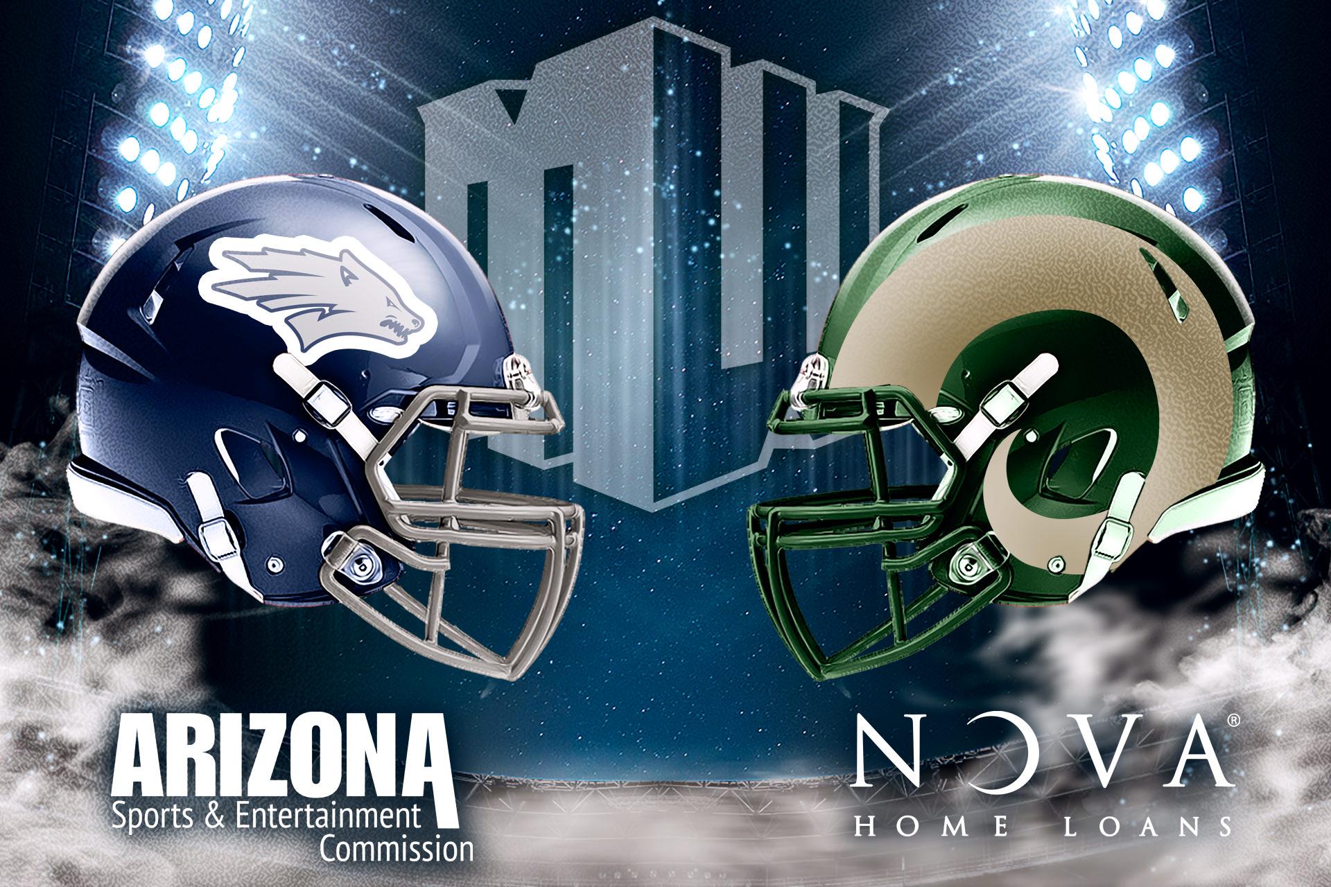 Coors Light Presents the NOVA Home Loans Arizona Bowl Downtown