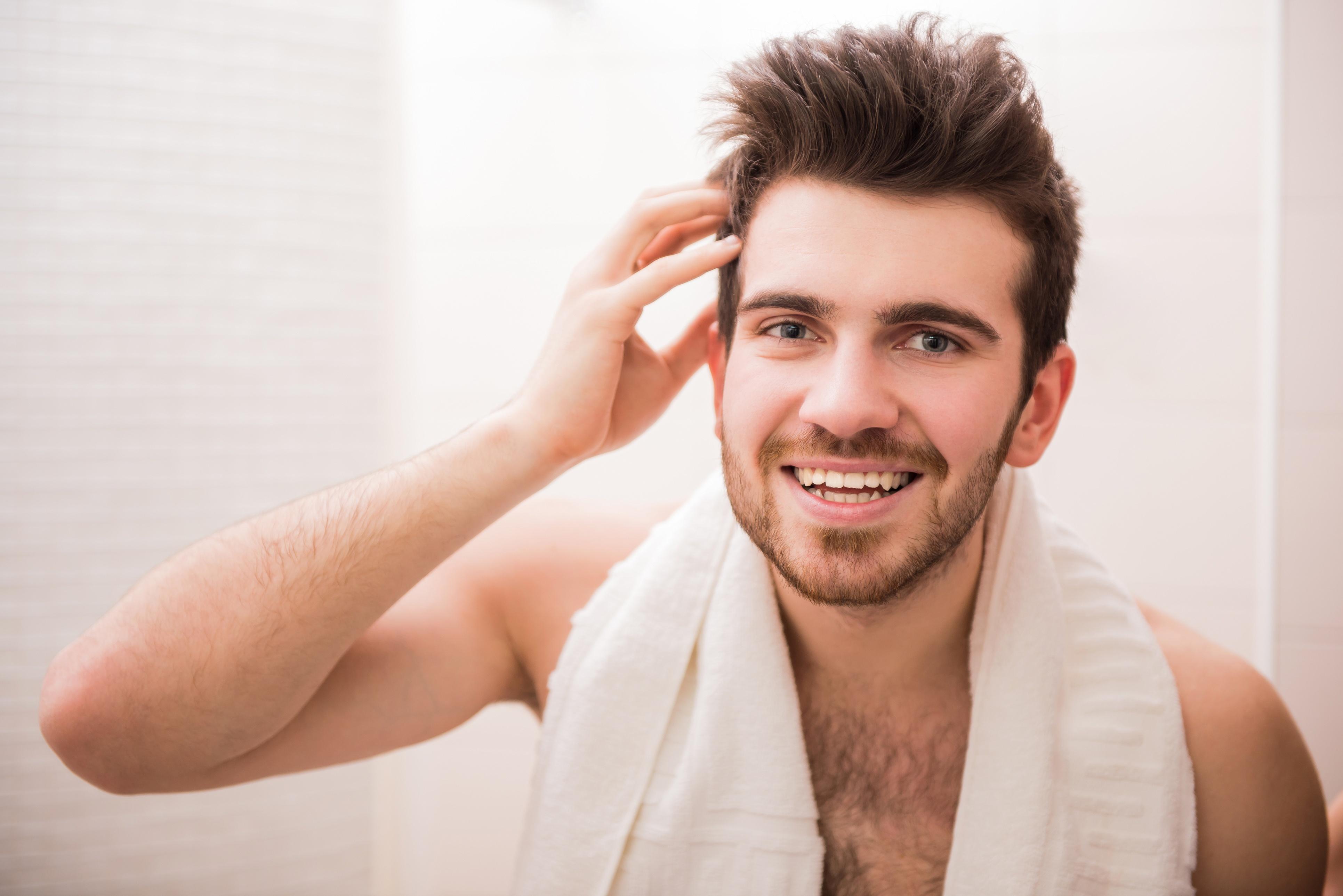 Natural Permanent Hair Restoration Surgery Better Than Ever Even